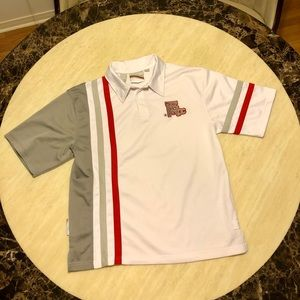 Team Rocawear Colour Blocked Over Size Jersey S